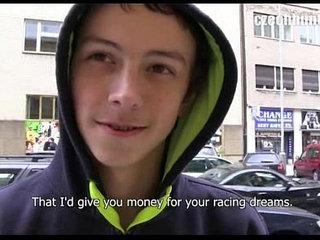 cash porn videos